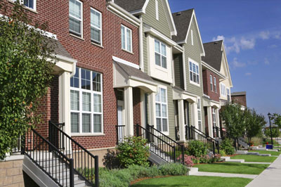 Townhouse-Rental-Property